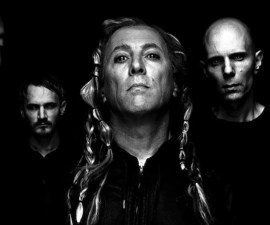 "A Perfect Circle estrena video para ""The Doomed"""
