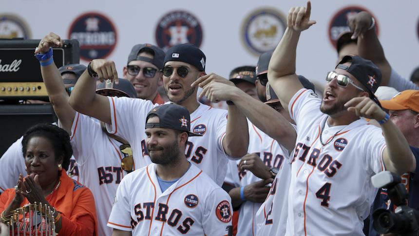 Listos los premios de la MLB, conoce al Jugador Más Valioso y a los mejores pitchers