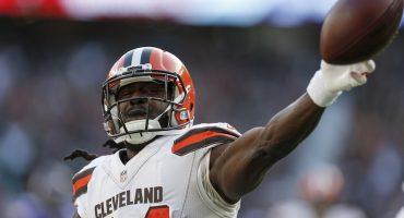 Browns vs. 49ers: La carrera por el último lugar