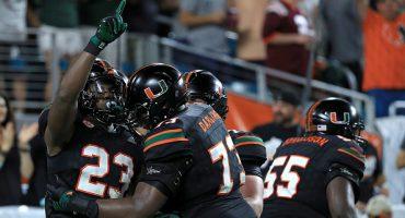 Las jugadas más espectaculares de la semana 10 de College Football