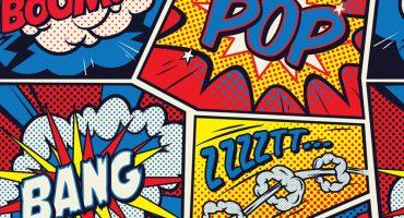 El comic y la historieta llegan a la Feria Internacional del Libro de Guadalajara