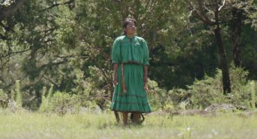 Jorge Drexler elige a una corredora Tarahumara para protagonizar su nuevo video 