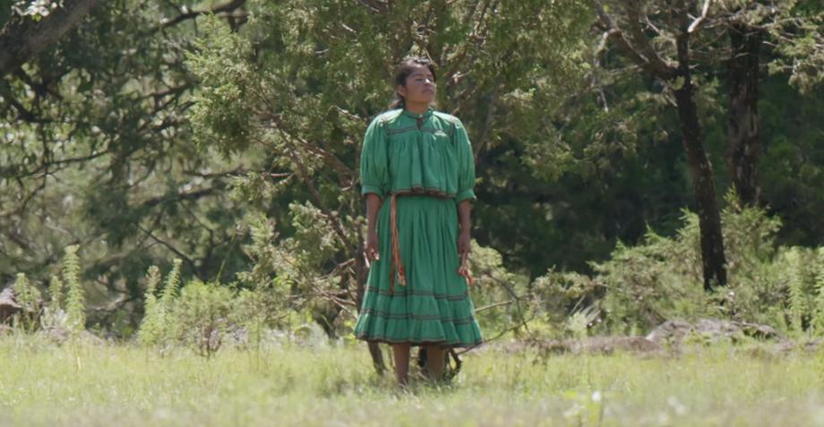 Jorge Drexler elige a una corredora Tarahumara para protagonizar su nuevo video 🇲🇽