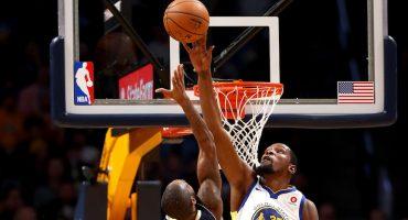 Estos son los 3 juegos de NBA que no te puedes perder esta semana
