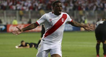 ¡Perú consiguió el último boleto a Rusia 2018, conoce a todos los invitados!