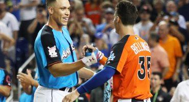 Más cantado que Maná en los noventa: Bellinger y Judge son los Novatos del Año en MLB