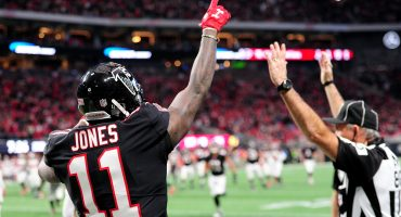 ¡El top 10 de la semana 12 de la NFL!