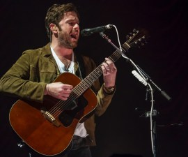 Kings Of Leon trajo su WALLS World Tour a México