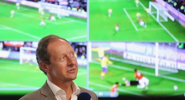 Hellmut Krug cesado de la Bundesliga por amañar partidos utilizando el VAR