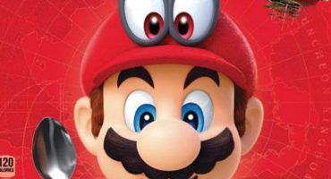 Let's go: ¡Podríamos tener un cereal de Super Mario muy pronto!