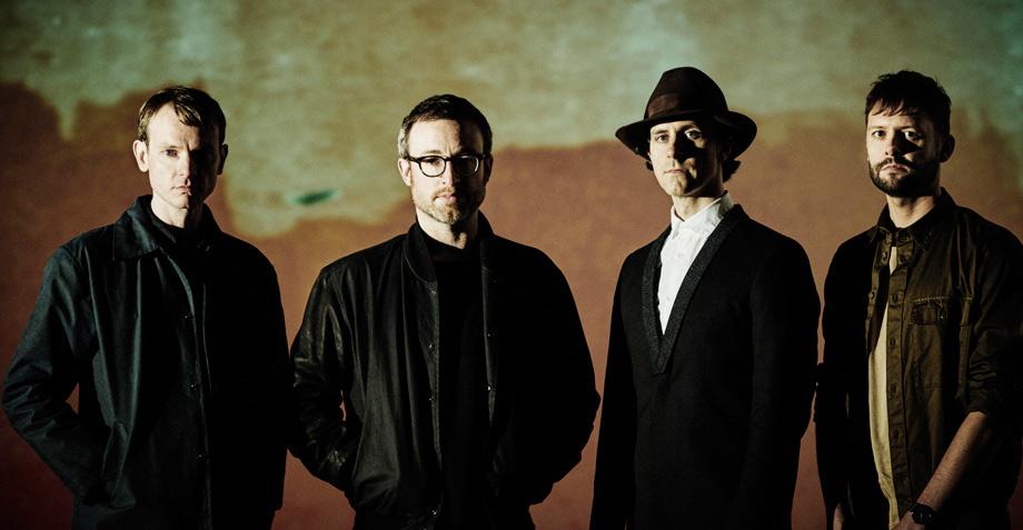 """Si quieren escuchar una banda mainstream, entonces vean a The xx"": Maxïmo Park"