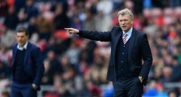 David Moyes es el nuevo entrenador del West Ham y Chicharito