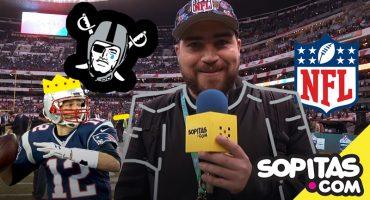 NFL en México: La historia detrás del jersey de México y Marshawn Lynch