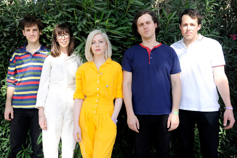Not My Baby Alvvays