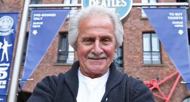 Pete Best, el Beatle que no alcanzó la gloria y sigue divirtiéndose