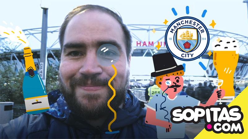 Sopitas Manchester City