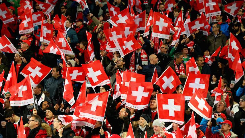 Habrá fondue en Rusia; ¡Suiza ya está en el Mundial!