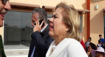 Diputada recibe dosis de realidad: le roban cartera y cargan a su tarjeta 78 mil pesos en compras