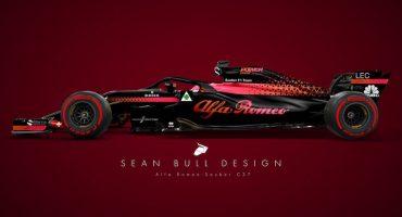 ¡Alfa Romeo regresa a la Fórmula 1!