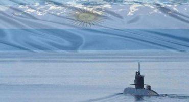 Ara San Juan Submarino Argentina
