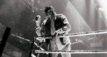 Arcade Fire y su 'Infinite Content' son un knockout seguro