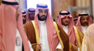 Operación anticorrupción en Arabia Saudita lleva a la cárcel a príncipes, exministros y empresarios