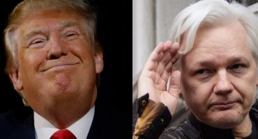 ¿WikiLeaks