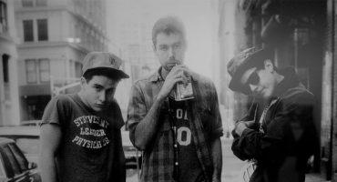 Beastie Boys reeditarán tres de sus discos en vinilo... ¡y los queremos todos!