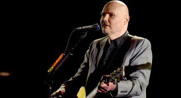 Billy Corgan lanza cortometraje para promocionar su nuevo disco