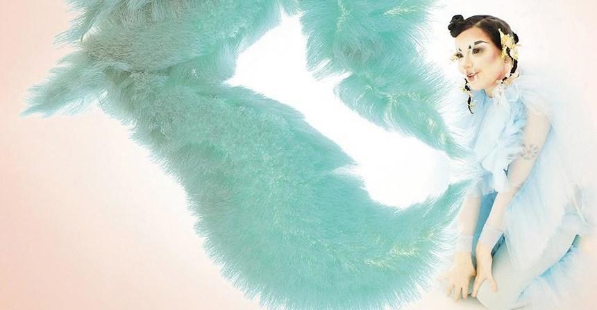 Björk calma nuestras ansias locas con este exclusivo DJ Mix de 40 minutos
