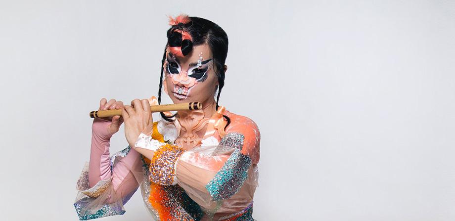 Björk revela el significado de su disco 'Utopia': adiós, Trump