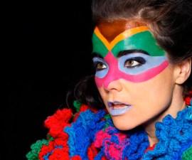 """Mira lo nuevo de Björk con """"Blissing Me"""""""
