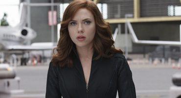 ¡Black Widow podría tener su propia película!