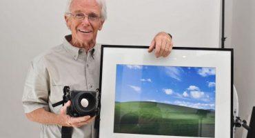 ¡El fotógrafo del wallpaper de Windows XP hace otros 3 fondos nuevos!