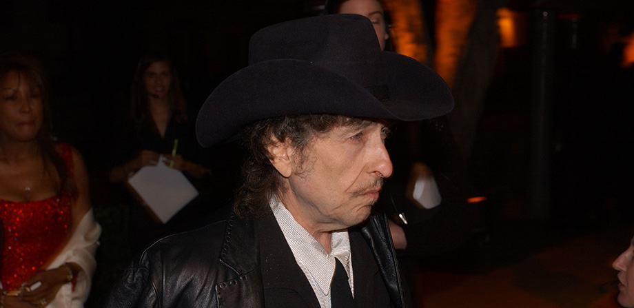 Bob Dylan escribió una comedia para HBO porque Bob Dylan puede hacerlo todo