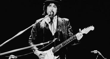 La icónica guitarra setentera de Bob Dylan ya se vendió