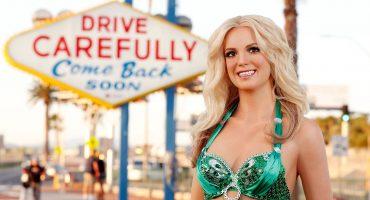 ¿Cuánto cuesta una pintura de Britney Spears?