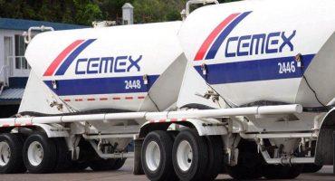 Cemex denuncia el robo de 13.5 kilogramos de explosivos en Nuevo León