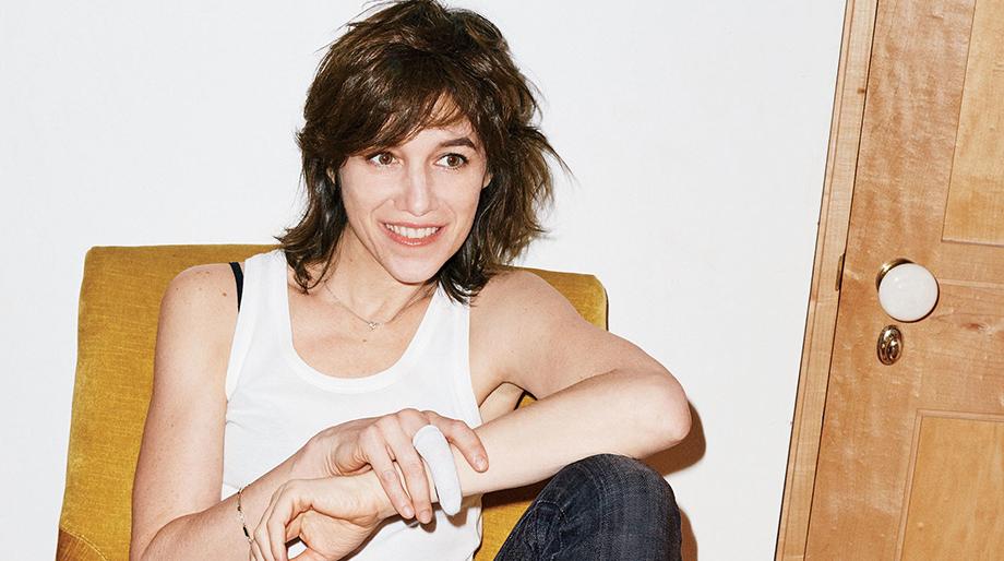 El nuevo disco de Charlotte Gainsbourg tiene colaboraciones de Paul McCartney y Daft Punk