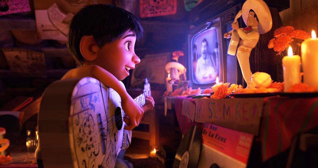 Coco - Disney Pixar