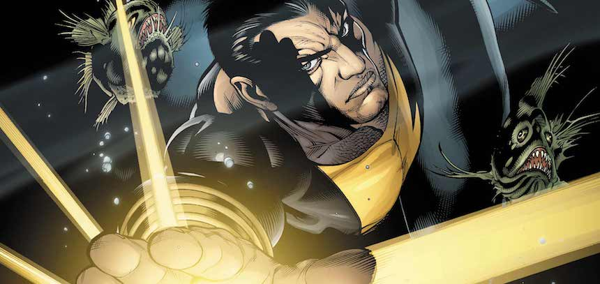 Black Adam - DC Comics