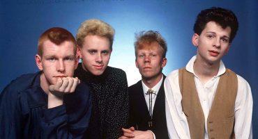 De cómo Composition of Sound se convirtió en Depeche Mode