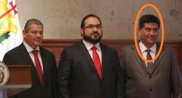 Excolaborador de Duarte aspira a titularidad de la Auditoría Superior de la Federación
