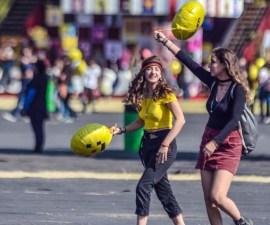 10 cosas que aprendimos del Corona Capital 2017