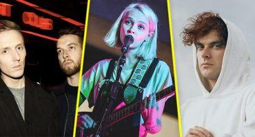 5 bandas del Corona Capital 2017 que serán los futuros headliners
