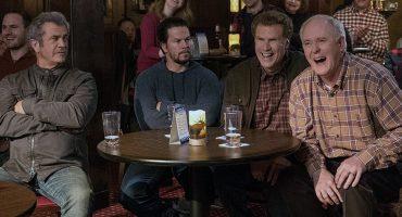Mel Gibson y John Lithgow nos dicen cuál fue la escena más difícil en 'Guerra de Papás 2'