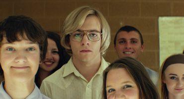 Ross Lynch, de chico Disney a asesino serial en 'My friend Dahmer' 😯