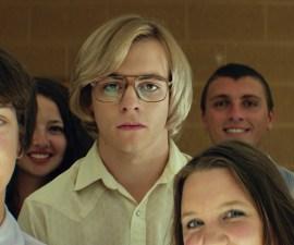 Ross Lynch, de chico Disney a asesino serial en 'My friend Dahmer'