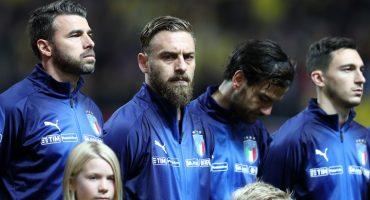 Video: Daniele De Rossi explotó contra su entrenador cuando le pidieron que entrara