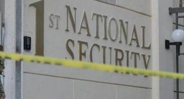 PGR agarró parejo y decomisó 1500 cajas de seguridad; clientes de empresa desconocen razón